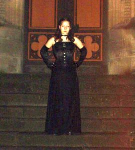 Gothic Friday - Sophie
