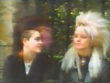 Northern Lights: The Goth scene in York 1986