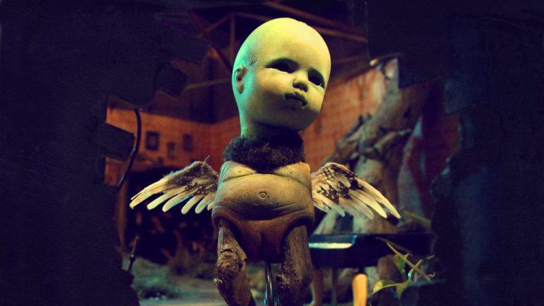 Neomorphus: Morbide und Imaginäre Kreaturen im Kurzfilm