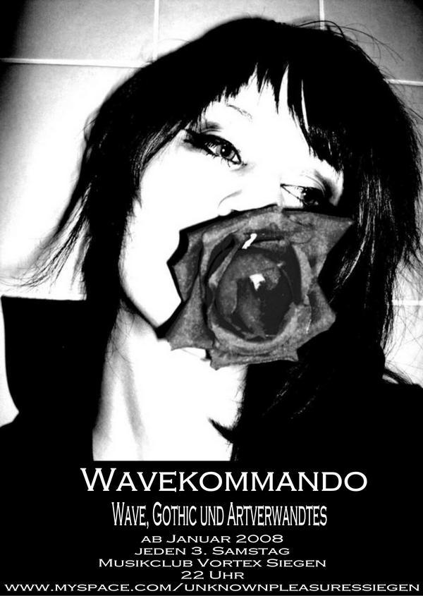 Szene-Check: Wave Kommando Siegen