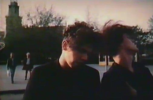 Unsere Kinder - DEFA 1989