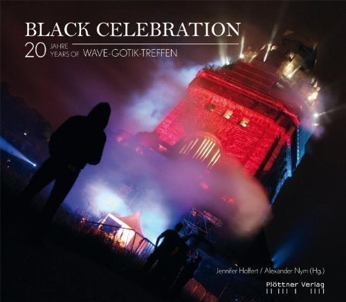 Black Celebration - Ploettner Verlag