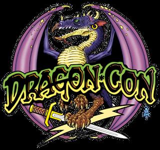 Einfach nur Karneval? Dragon Con 2011