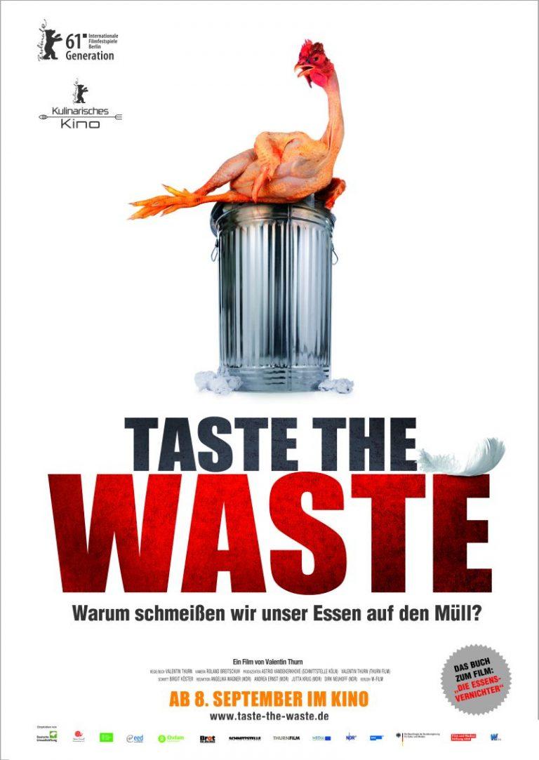 Dokumentation im Kino: Taste the Waste