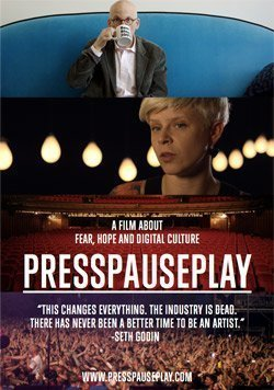 Presspauseplay: Über die Kreativität der digitalen Kultur