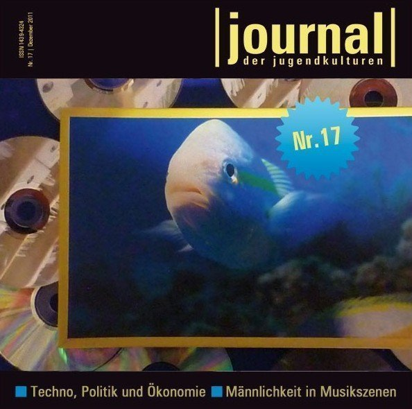 Journal der Jugendkulturen #17
