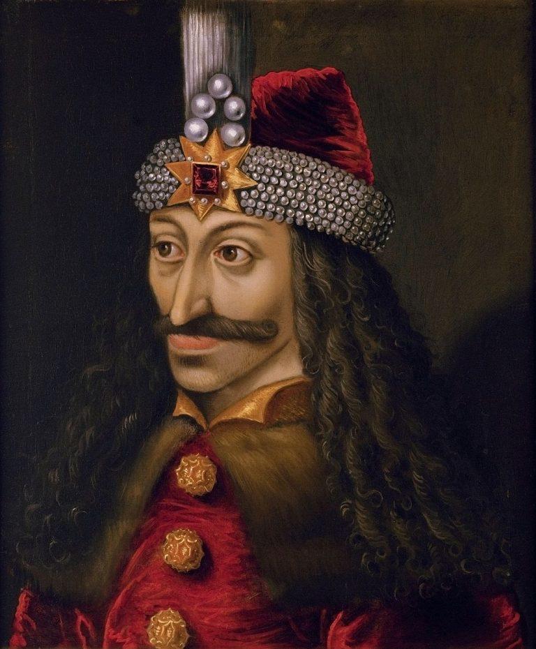 Mythos Dracula – Vlad Draculeas gesammelte Scheußlichkeiten