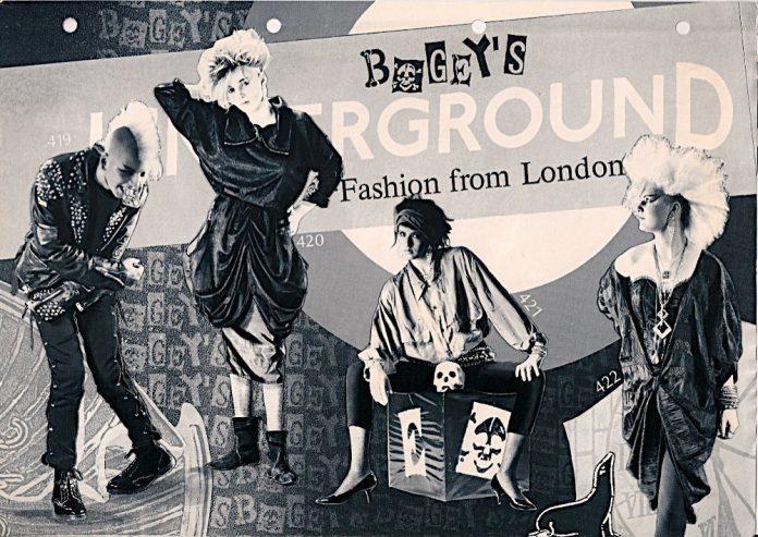 Bogeys Underground Fashion - Seite 1