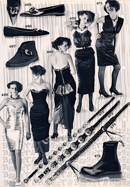 Bogey's Underground Fashion - Seite 10