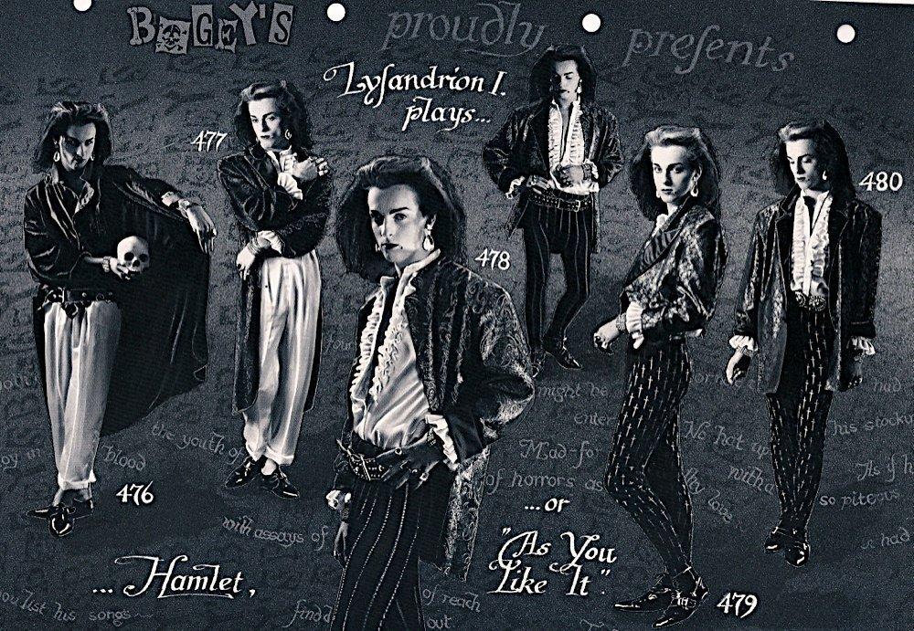 Bogey's Underground Fashion - Seite 11