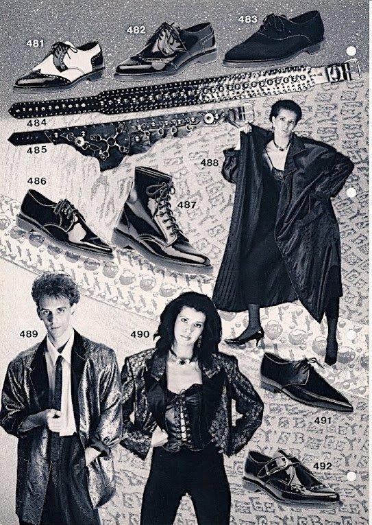 Bogey's Underground Fashion - Seite 12
