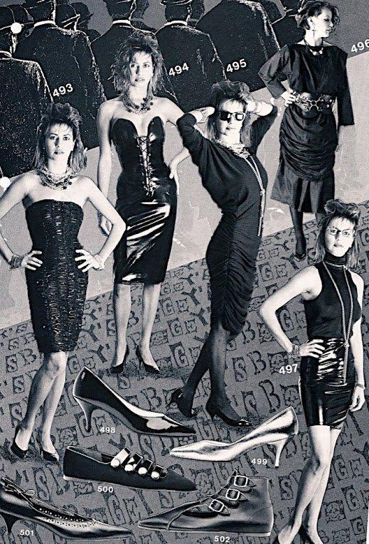 Bogey's Underground Fashion - Seite 13
