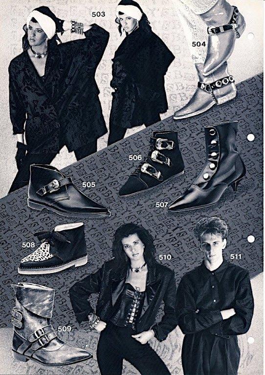 Bogey's Underground Fashion - Seite 14