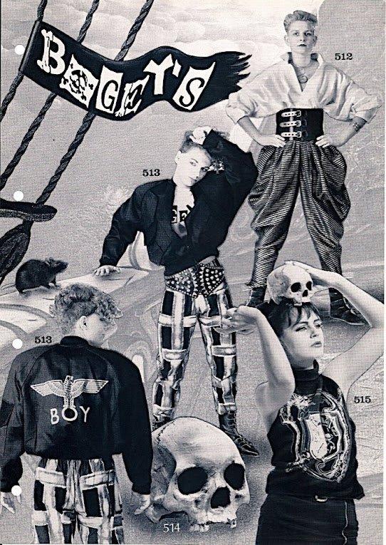 Bogey's Underground Fashion - Seite 15