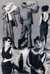 Bogey's Underground Fashion - Seite 16