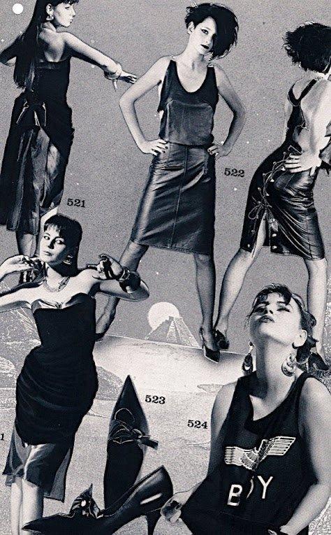 Bogey's Underground Fashion - Seite 17