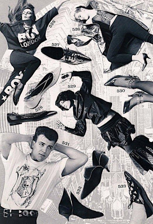 Bogey's Underground Fashion - Seite 18