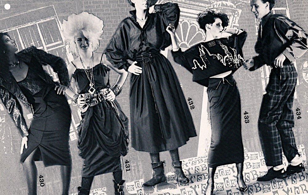 Bogey's Underground Fashion - Seite 3