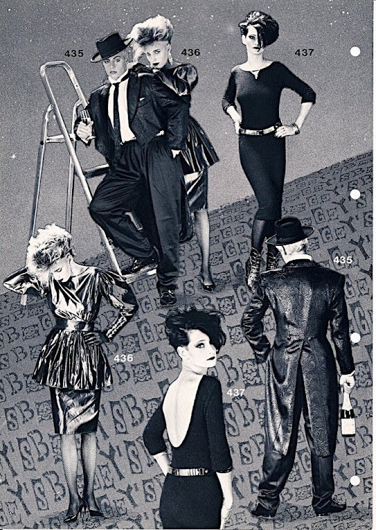 Bogey's Underground Fashion - Seite 4