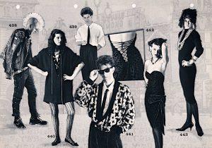 Bogey's Underground Fashion - Seite 5