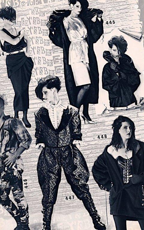 Bogey's Underground Fashion - Seite 6