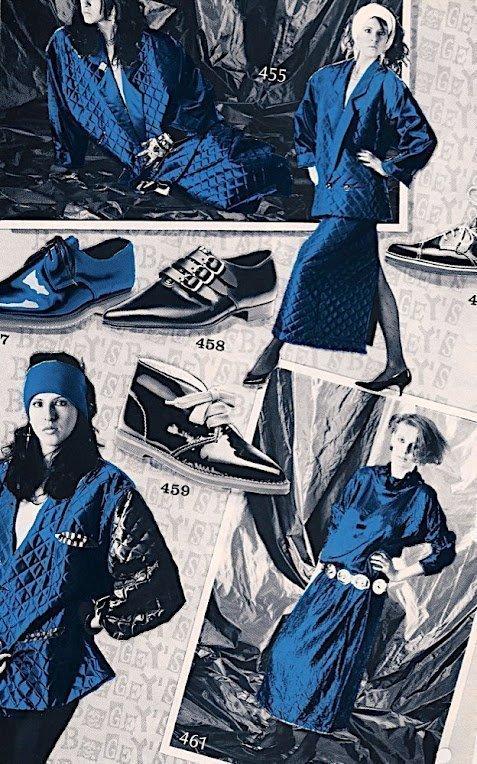 Bogey's Underground Fashion - Seite 8