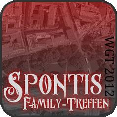 Spontis-Family-Treffen 2012