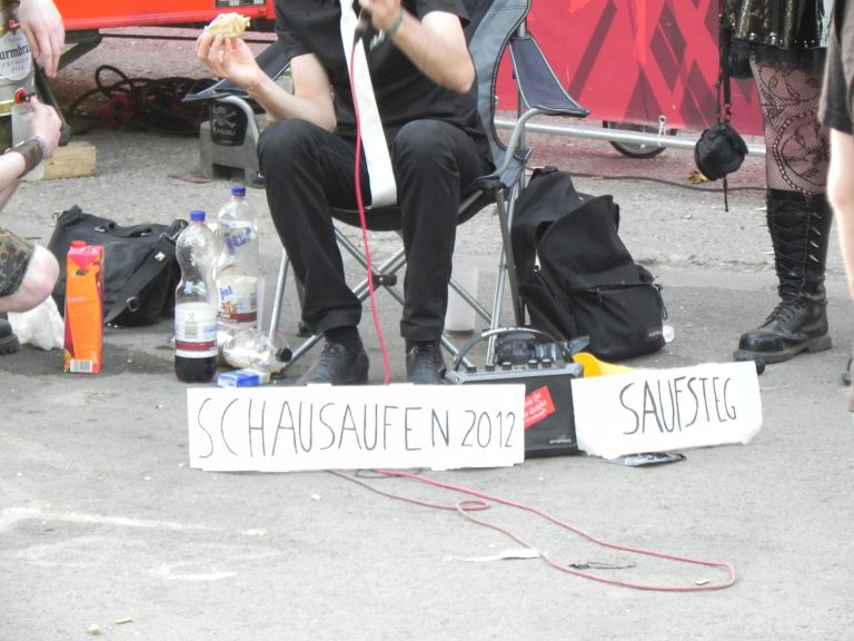 Hexenfluch: Rückblick auf das Wave-Gotik-Treffen 2012