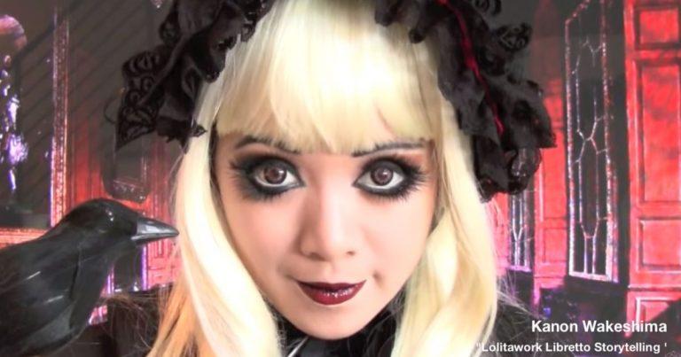 Gothic Schminktipps für Frauen – Oder so ähnlich
