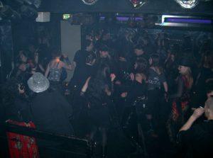 LaLic - Karneval in Köln 2004