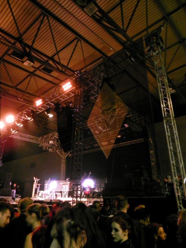 Lobgesang: WGT 2012 – Mehr als Musik und Klamotten