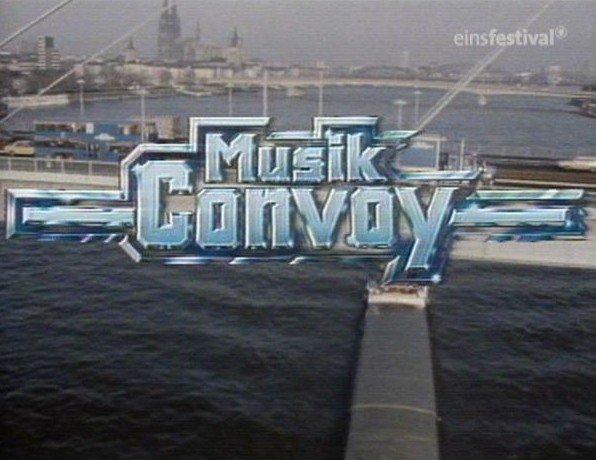 Der Musik-Convoy – Angesagte Stars der 80er in der Provinz