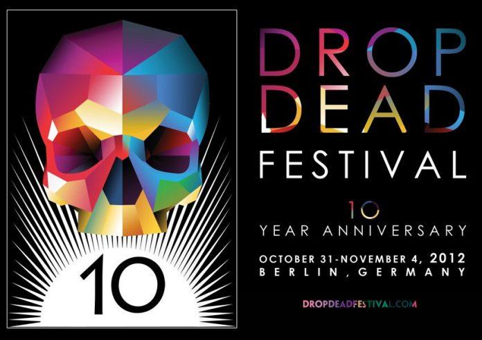 Dropdead Festival 2012