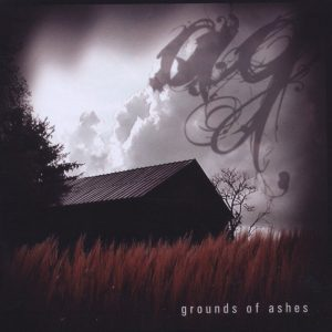 Andreas Gross - Grounds of Ashes