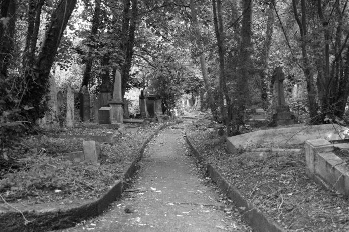 Gothic - Kein Ziel keine Richtung