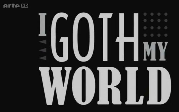 I got my World