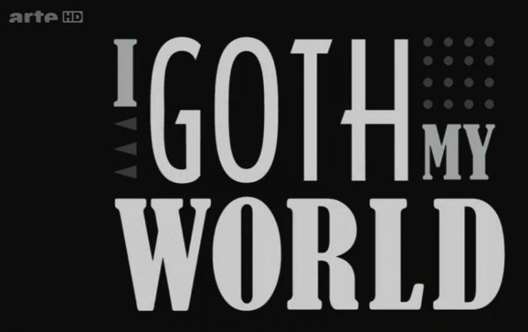 Kommentar: I goth my World – 30 Jahre Gothic-Szene