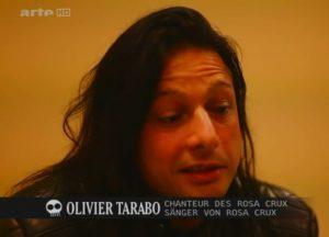 Olivier Tarabo