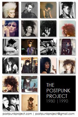 Postpunk Project