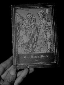 The Black Book Juni 1996