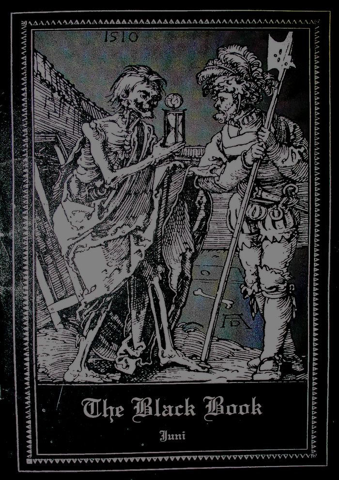 The Black Book 1996: Wie man einen Turm baut