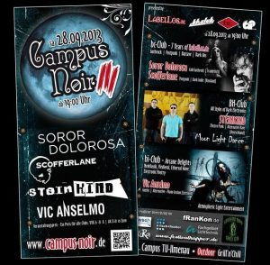 Campus Noir III