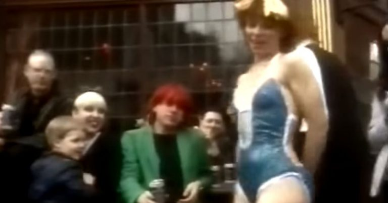 Video: New Romantics in the Kings Road 1981