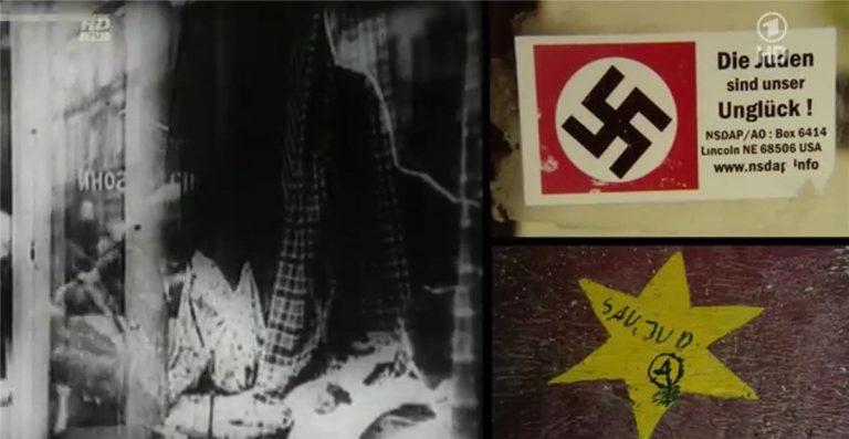 75 Jahre Reichskristallnacht – Wie judenfeindlich ist Deutschland?