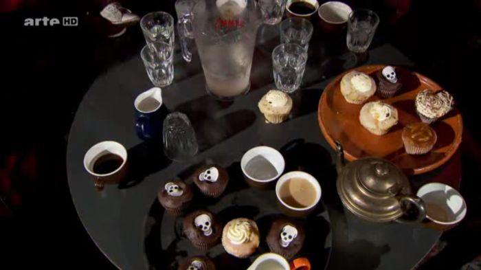 Tödliche Themen bei Tee und Kuchen: Die Death Cafes
