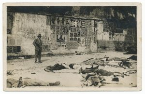 Shanghai - Blutige Schlacht 1927