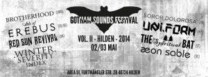 Gotham Sound Festival