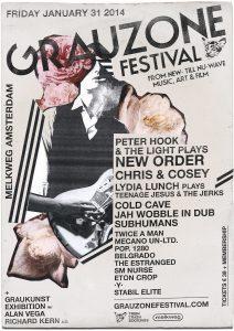 Grauzonefestival 2014