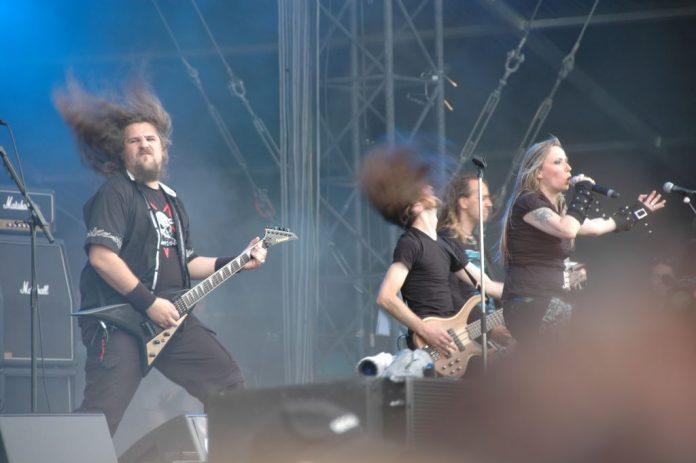 Heavy Metal - Eine Gefahr für die Jugend - Wacken