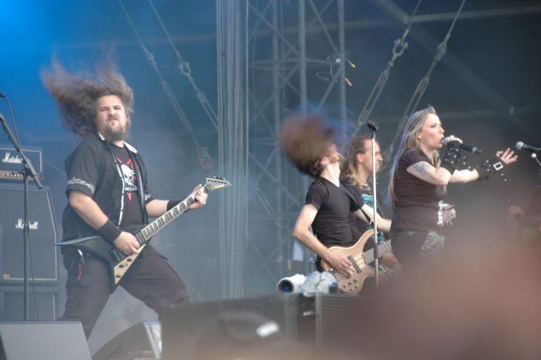 Video: 1990 – Heavy Metal und Punk als Gefahr für die Jugend